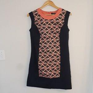 Preppy shift dress from Webster @ Target